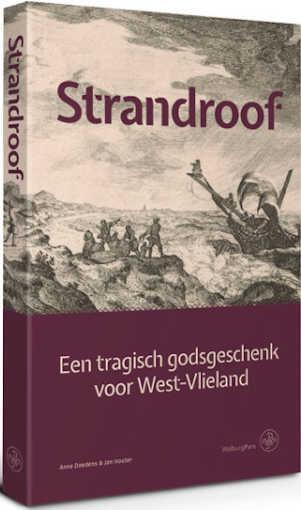 Anne Doedens en Jan Houter Strandroof Recensie