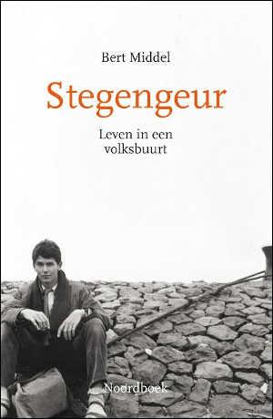 Bert Middel Stegengeur Recensie