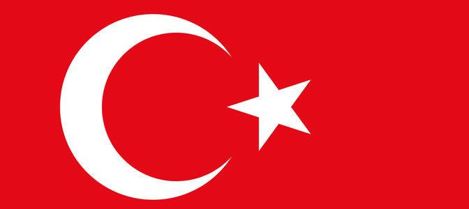 Boeken over Turkije