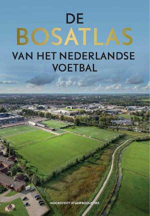 Bosatlas van het Nederlandse Voetbal Recensie