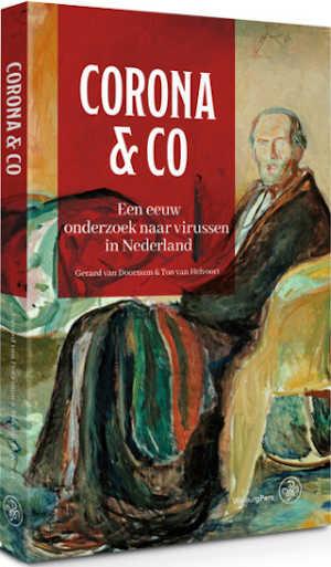 Corona & Co Recensie Boek over 100 jaar onderzoek naar virussen in Nederland