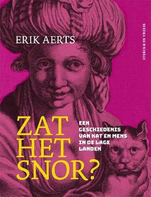 Erik Aerts Zat het snor Recensie