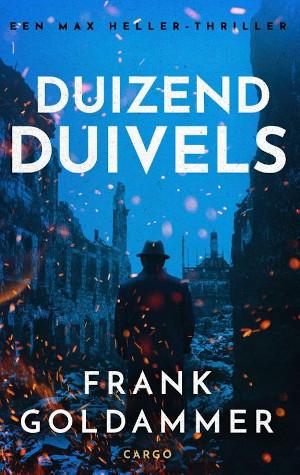 Frank Goldammer Duizend duivels Recensie