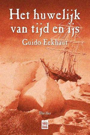 Guido Eekhaut Het huwelijk van tijd en ijs Recensie