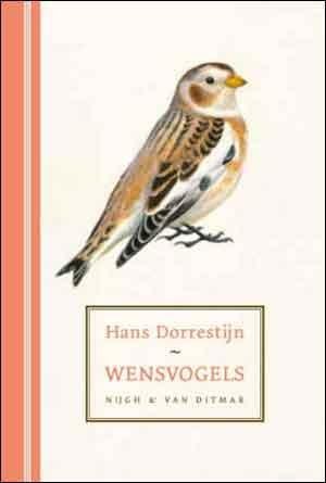 Hans Dorrestijn Wensvogels Recensie Vogelboek