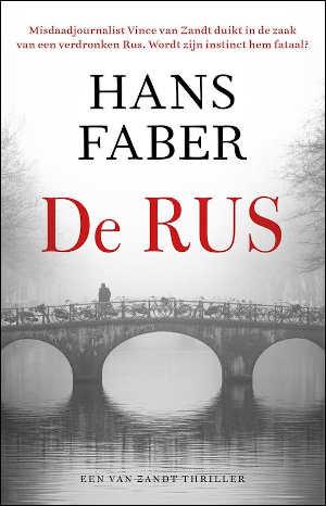Hans Faber De Rus Recensie