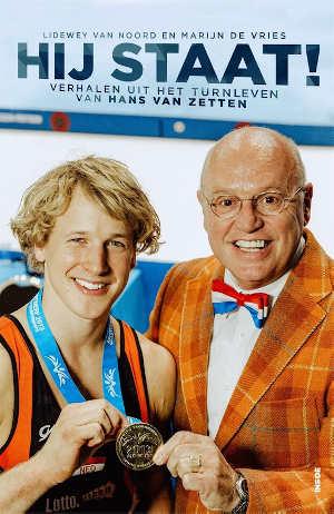 Hij staat Hans van Zetten Biografie Recensie