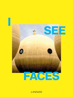 Irene Schampaert I See Faces Recensie Fotoboek