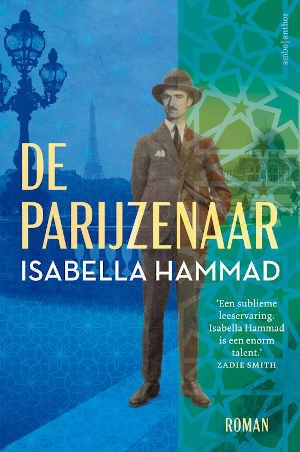 Isabella Hammad De Parijzenaar Recensie