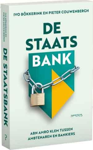 Ivo Bökkering en Pieter Couwenbergh De staatsbank Recensie