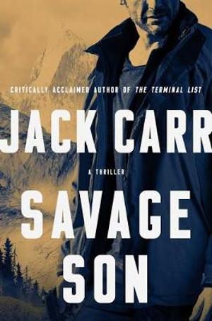 Jack Carr Savage Son Recensie
