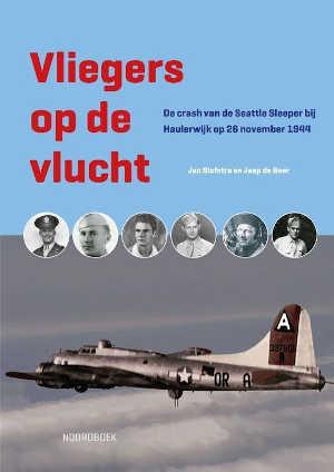 Jan Slofstra en Jaap de Boer Vliegers op de vlucht Recensie