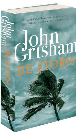 John Grisham De storm Recensie