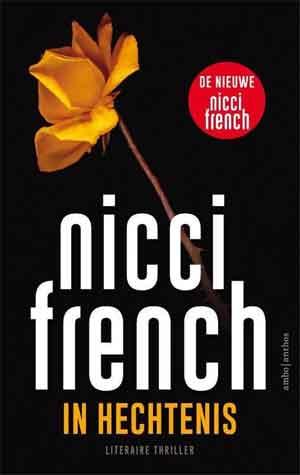 Nicci French In hechtenis Recensie