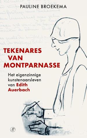 Pauline Broekema Tekenares van Montparnasse Recensie