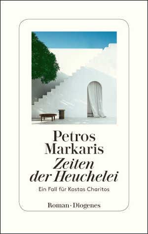 Petros Markaris Zeiten der Heuchelei Recensie
