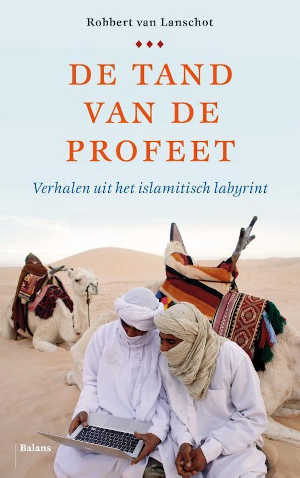 Robbert van Lanschot De tand van de profeet Recensie
