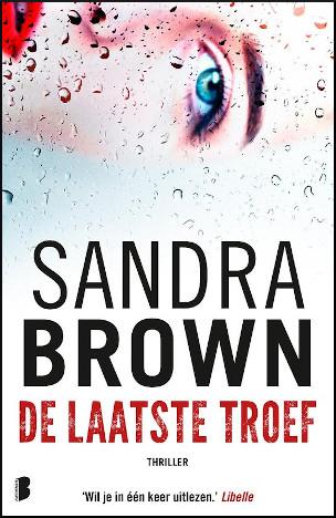 Sandra Brown De laatste troef Recensie