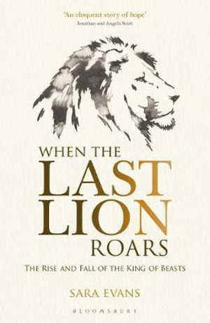 Sara Evans When the Last Lion Roars
