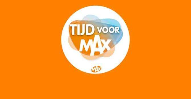 Tijd voor Max Boeken TV-Programma