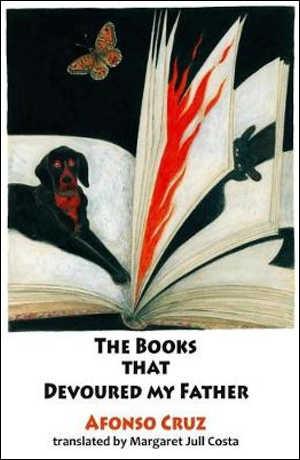 Afonso Cruz The Books That Devoured My Father Recensie
