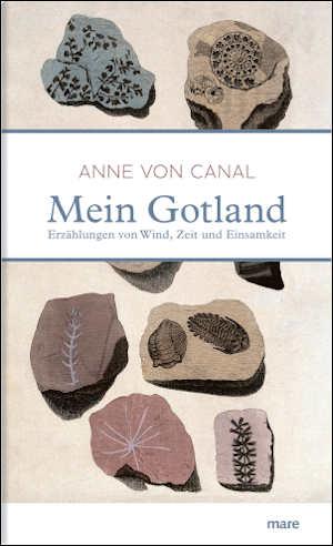 Anne von Canal Mein Gotland Boek over Gotland