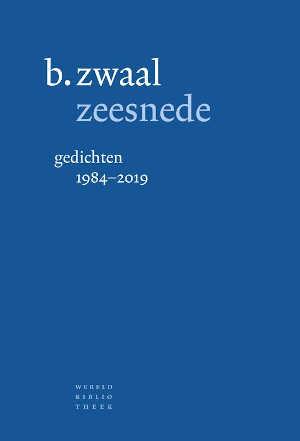 B. Zwaal Zeesnede Gedichten Recensie