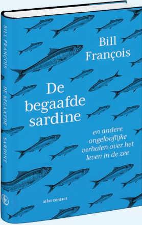 Bill François De begaafde sardine Recensie