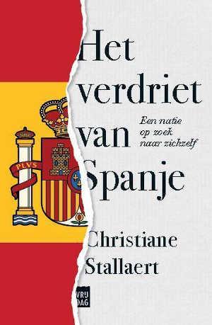 Christiane Stallaert Het verdriet van Spanje Recensie