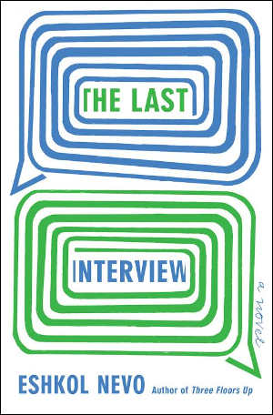 Eshkol Nevo The Last Interview Recensie