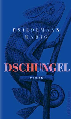 Friedemann Karig Dschungel Recensie.