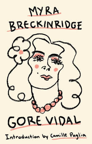 Gore Vidal Myra Breckinridge Roman uit 1968