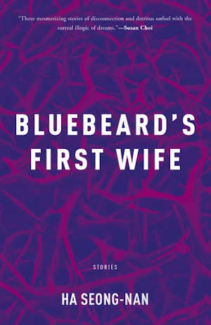 Ha Seong-nan Bluebeards's First Wife Recensie