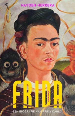Hayden Herrera Frida Biografie van Frida Kahlo