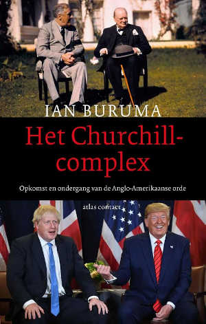 Ian Buruma Het Churchillcomplex Recensie