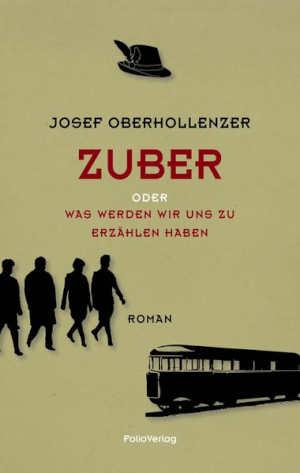 Josef Oberhollenzer Zuber Recensie