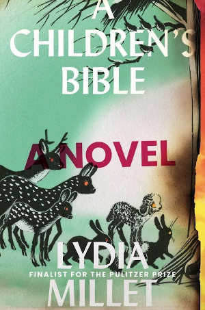 Lydia Millet A Children's Bible Recensie