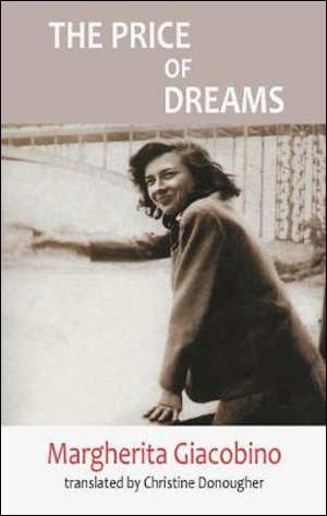 Margherita Giacobino The Prize of Dreams Recensie