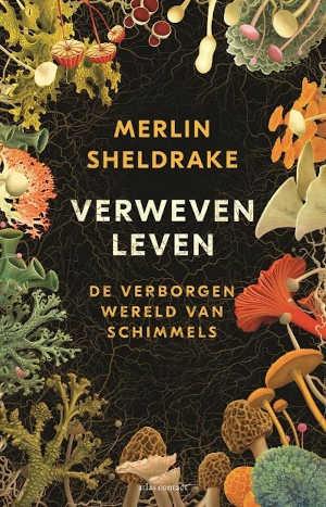 Merlin Sheldrake Verweven leven Recensie