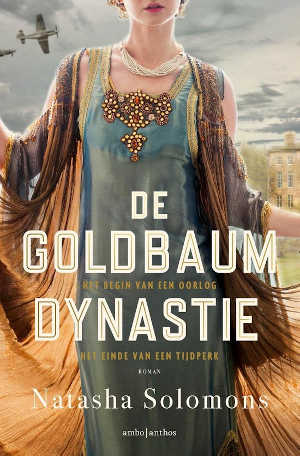 Natasha Solomons De Goldbaum-dynastie Recensie