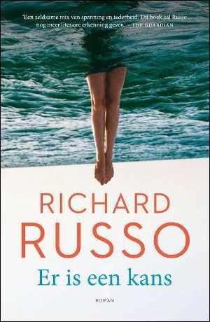Richard Russo Er is een kans Recensie