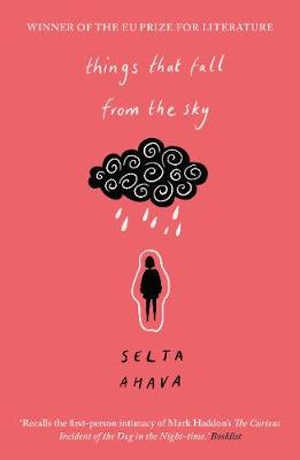 Selja Ahava Things That Fall from the Sky Roman uit Finland