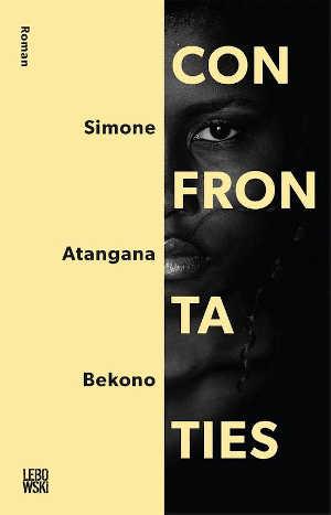 Simone Atangana Bekono Confrontaties Recensie
