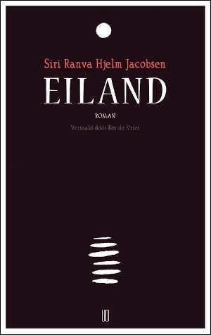 Siri Ranva Hjelm Jacobsen Eiland Recensie