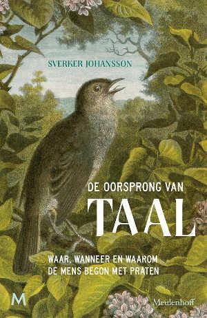 Sverker Johansson De oorsprong van taal Recensie