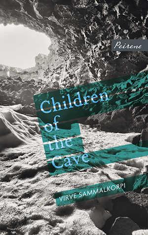 Virve Sammalkorpi Children of the Cave Recensie