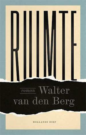 Walter van den Berg Ruimte Recensie
