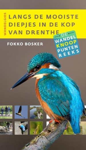 Wandelgids Langs de mooiste diepjes in de Kop van Drenthe