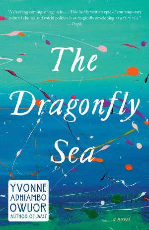 Yvonne Adhiambo Owuor The Dragonfly Sea Roman uit Kenia