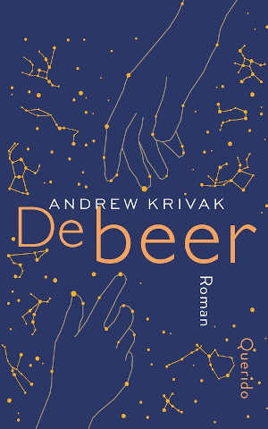 Andrew Krivak De beer Recensie
